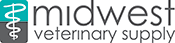Midwest Veterinary Supply Logo